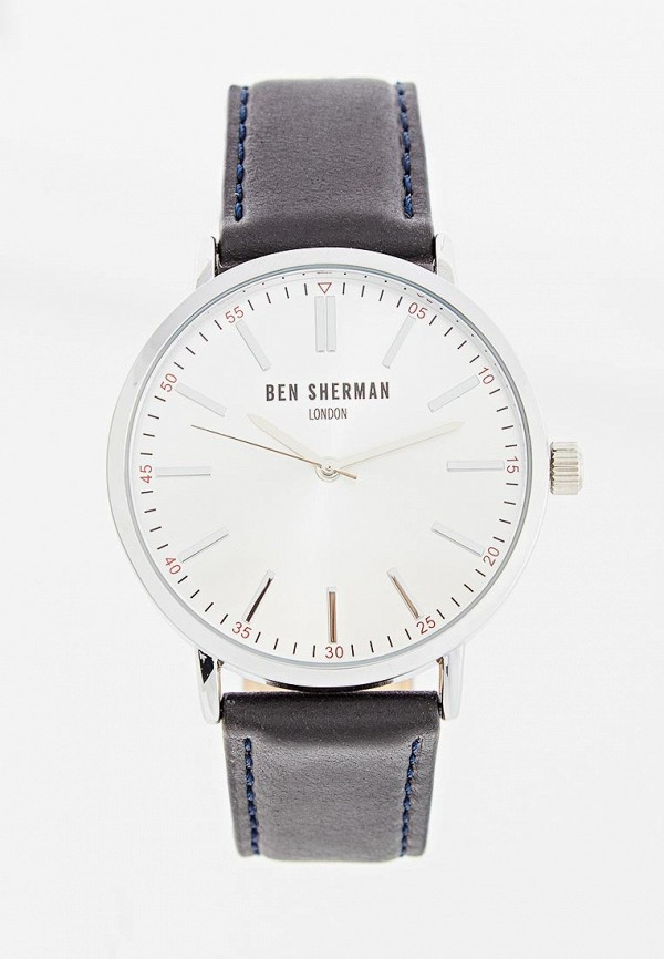 Часы Ben Sherman Ben Sherman BE376DMDCKN1 цена и фото