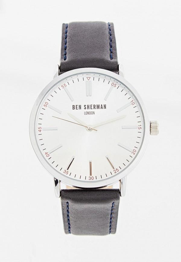 купить Часы Ben Sherman Ben Sherman BE376DMDCKN1