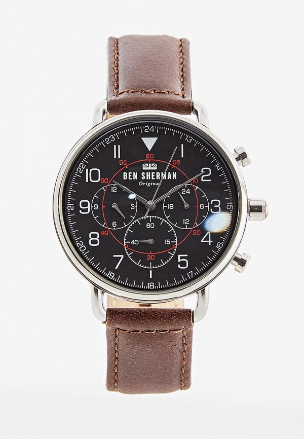 Часы Ben Sherman Ben Sherman BE376DMDCKN5 ben 10 alien force psp
