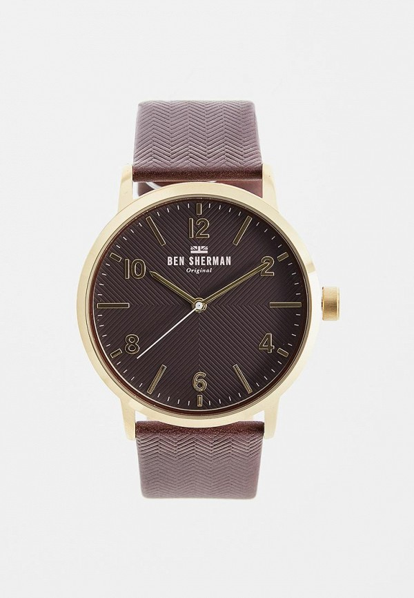 Часы Ben Sherman Ben Sherman BE376DMDCKN8 ben harper fusine in valromana