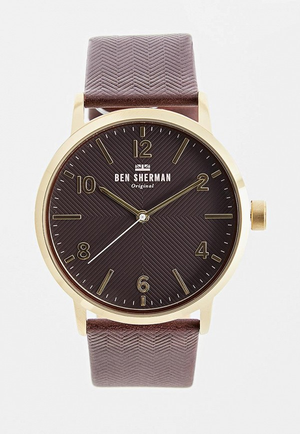 Часы Ben Sherman Ben Sherman BE376DMDCKN8 цена и фото