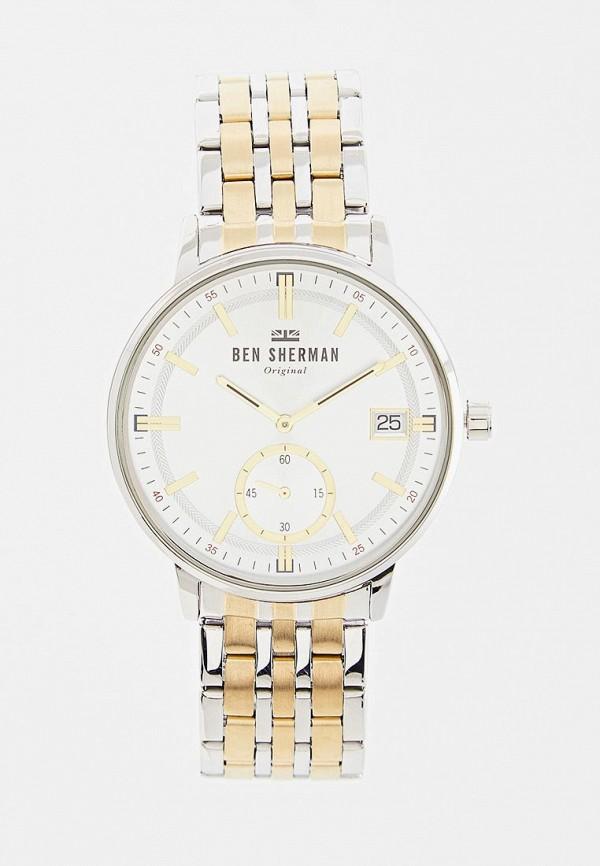 Часы Ben Sherman Ben Sherman BE376DMDCKO0 цена и фото