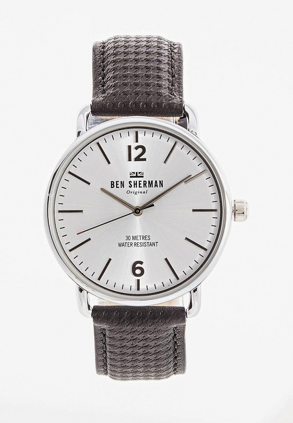 Часы Ben Sherman Ben Sherman BE376DMDVIS2 часы ben sherman ben sherman be376dmdcko5