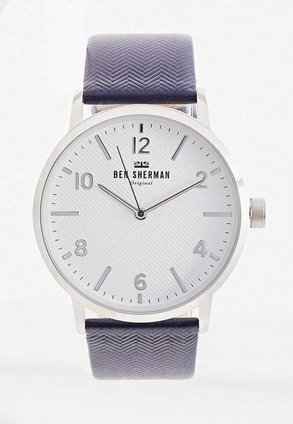 лучшая цена Часы Ben Sherman Ben Sherman BE376DMDVIS3