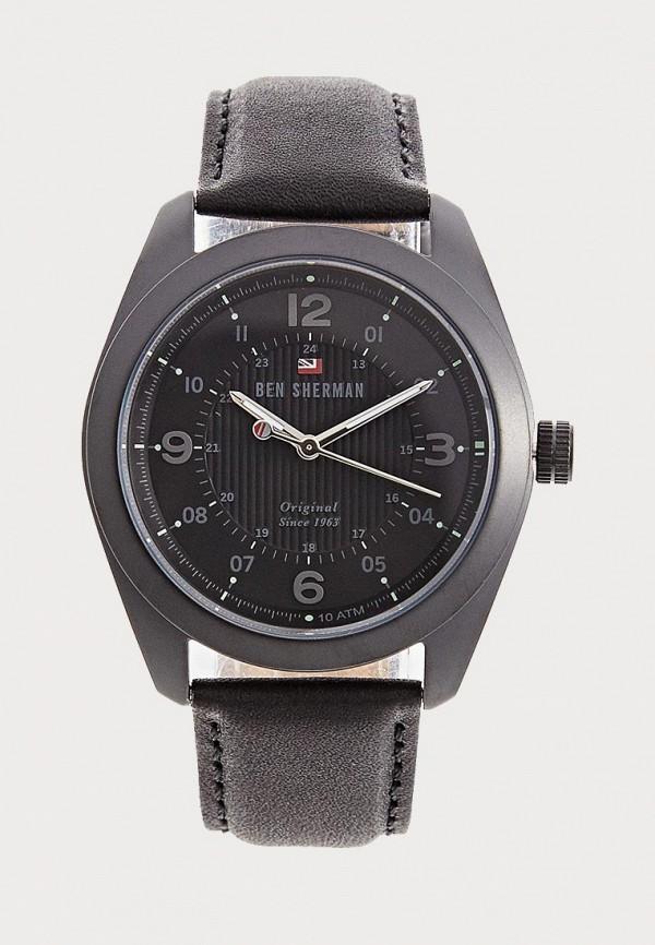 купить Часы Ben Sherman Ben Sherman BE376DMDVIS4 онлайн