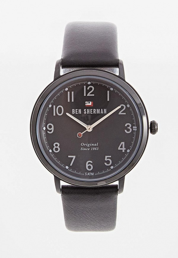 Часы Ben Sherman Ben Sherman BE376DMDVIS6 часы ben sherman ben sherman be376dmdcko5