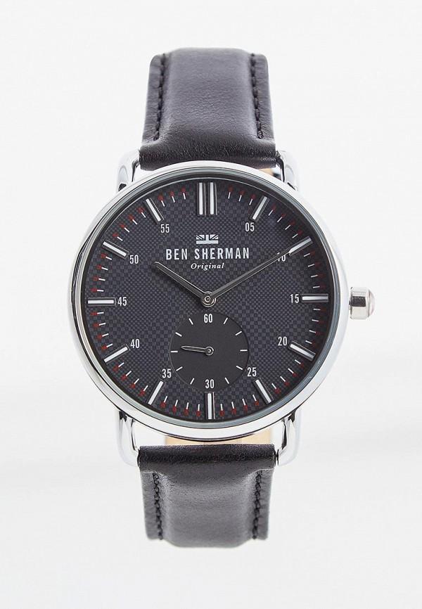 цена на Часы Ben Sherman Ben Sherman BE376DMFACS1