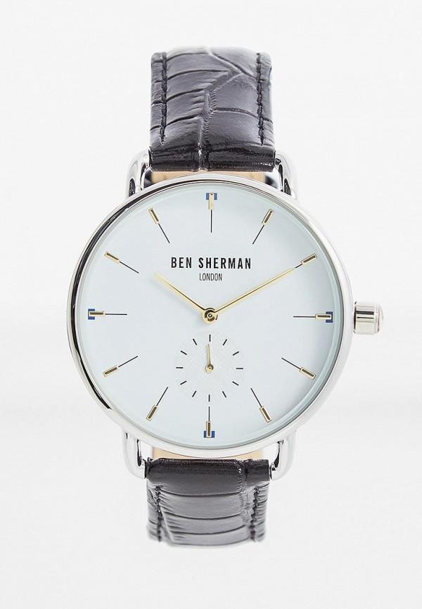 Часы Ben Sherman Ben Sherman BE376DMFACS3 ben harper ben harper get up
