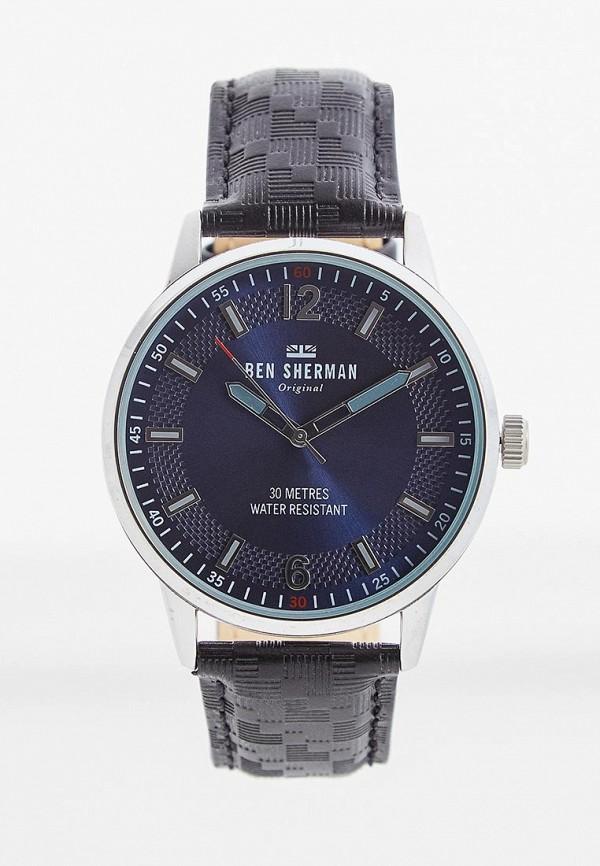 Часы Ben Sherman Ben Sherman BE376DMFACS4 being ben