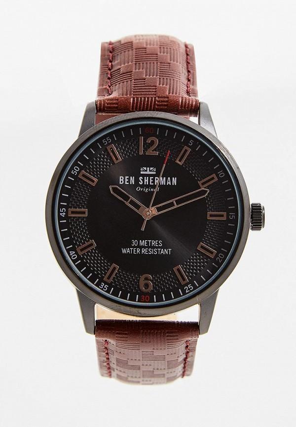 Часы Ben Sherman Ben Sherman BE376DMFACS5 все цены