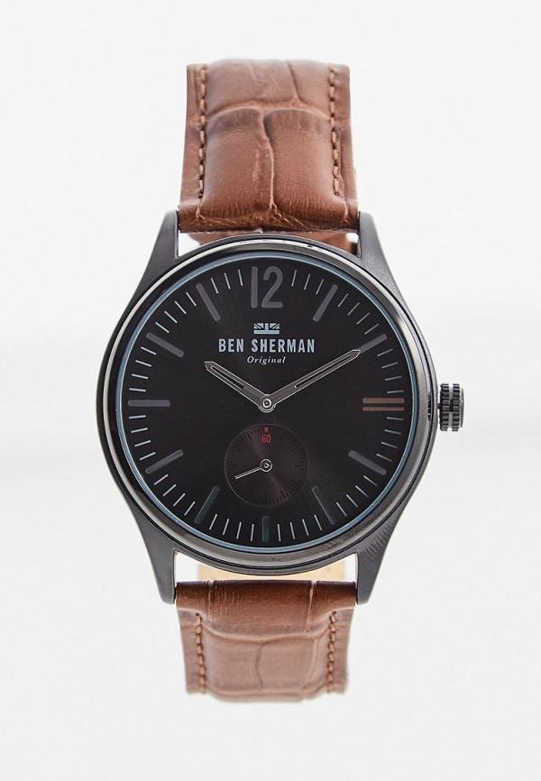 лучшая цена Часы Ben Sherman Ben Sherman BE376DMFACS7
