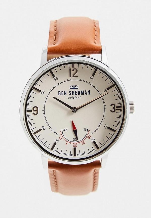 Часы Ben Sherman Ben Sherman BE376DMFACT0 ben sherman wb032ubra
