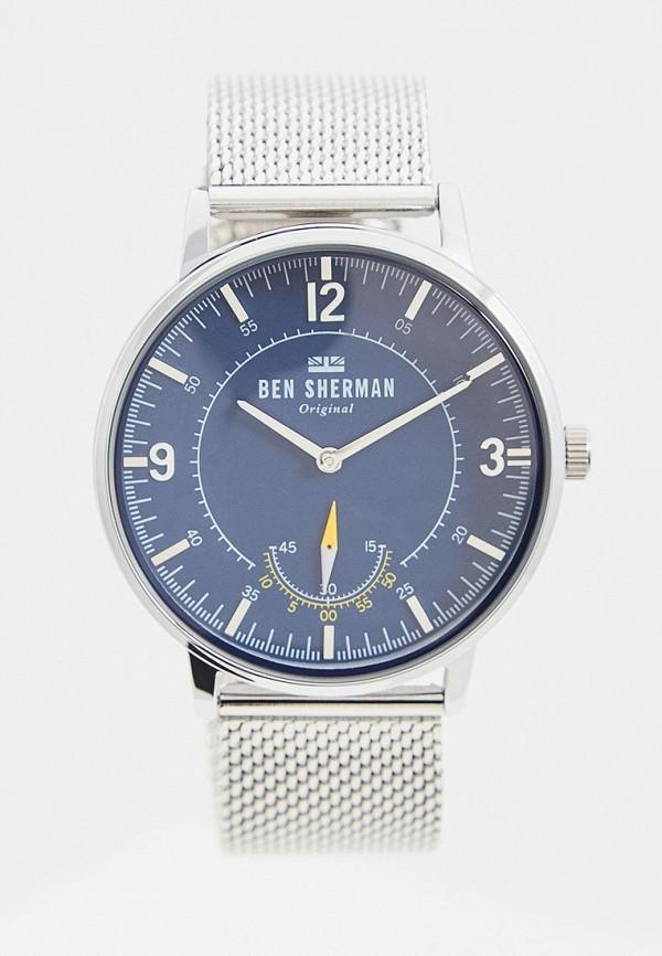 лучшая цена Часы Ben Sherman Ben Sherman BE376DMFACT1