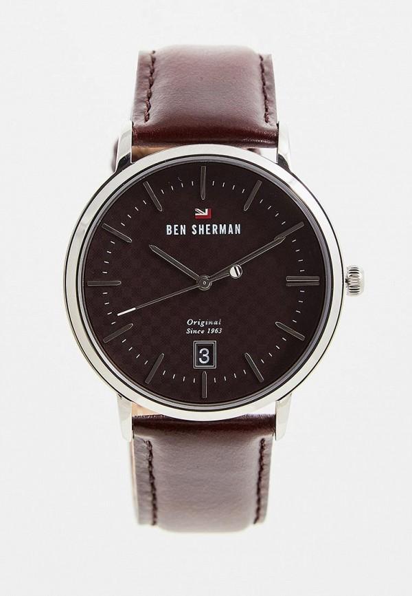 цена на Часы Ben Sherman Ben Sherman BE376DMFACT2