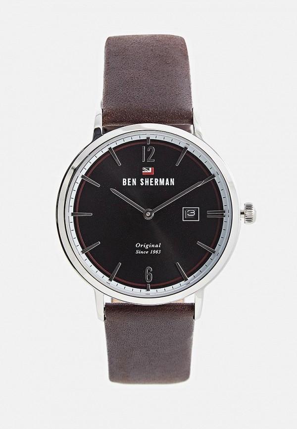 лучшая цена Часы Ben Sherman Ben Sherman BE376DMFACT3