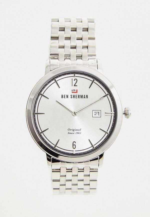 цена на Часы Ben Sherman Ben Sherman BE376DMFACT4