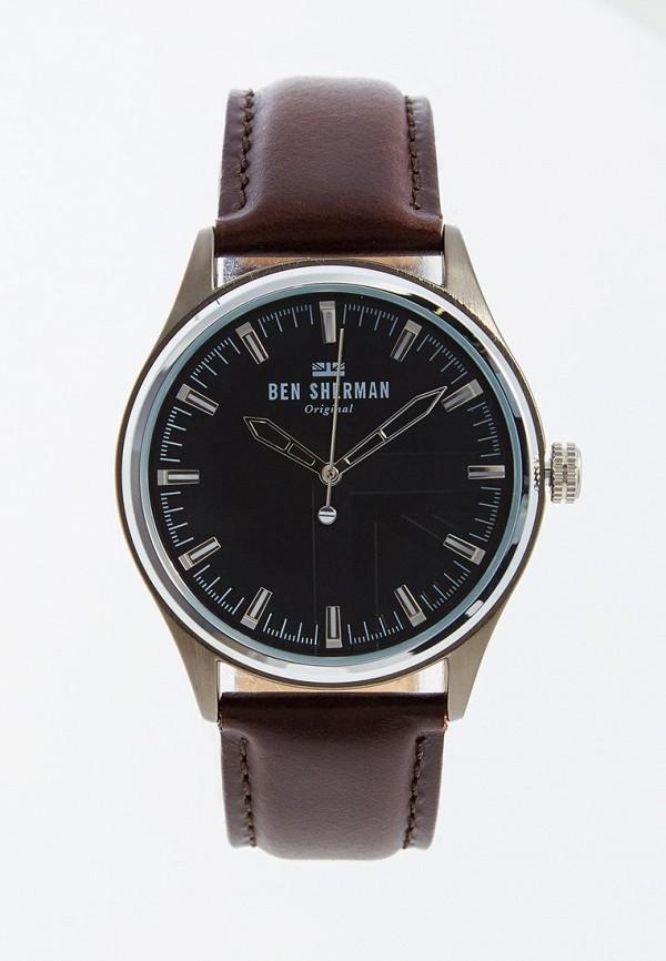 лучшая цена Часы Ben Sherman Ben Sherman BE376DMGFYA1