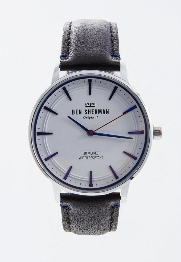 лучшая цена Часы Ben Sherman Ben Sherman BE376DMGFYA3