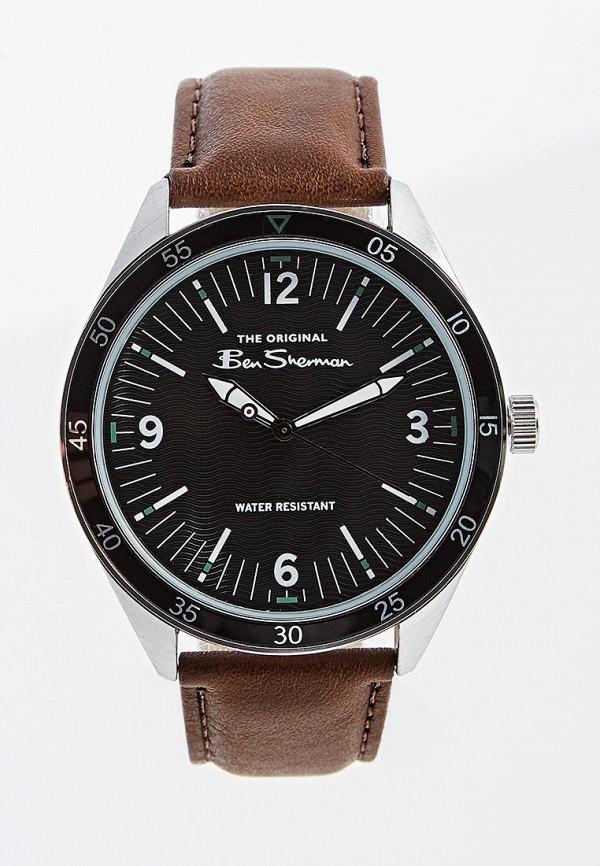 цена на Часы Ben Sherman Ben Sherman BE376DMGFYA4
