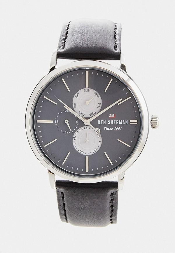 лучшая цена Часы Ben Sherman Ben Sherman BE376DMIAGG5