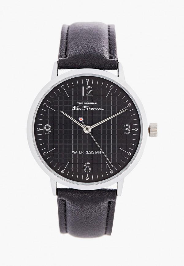 Часы Ben Sherman BE376DMIXAB5NS00