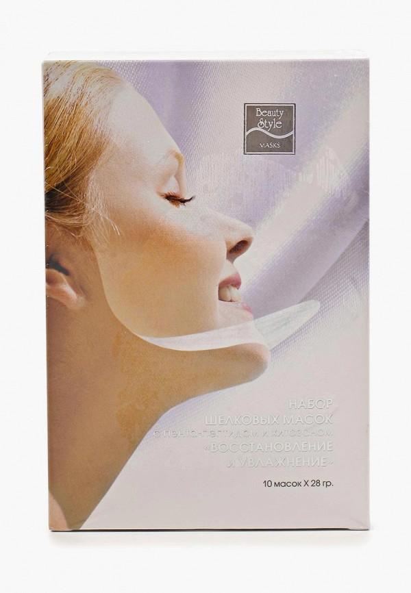Набор масок для лица Beauty Style Beauty Style BE934MUJH407 набор масок для кожи вокруг глаз beauty style beauty style be934mujh415