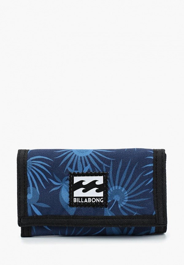 Кошелек Billabong Billabong BI009BMBKTK2 кошелек billabong atom wallet black gray