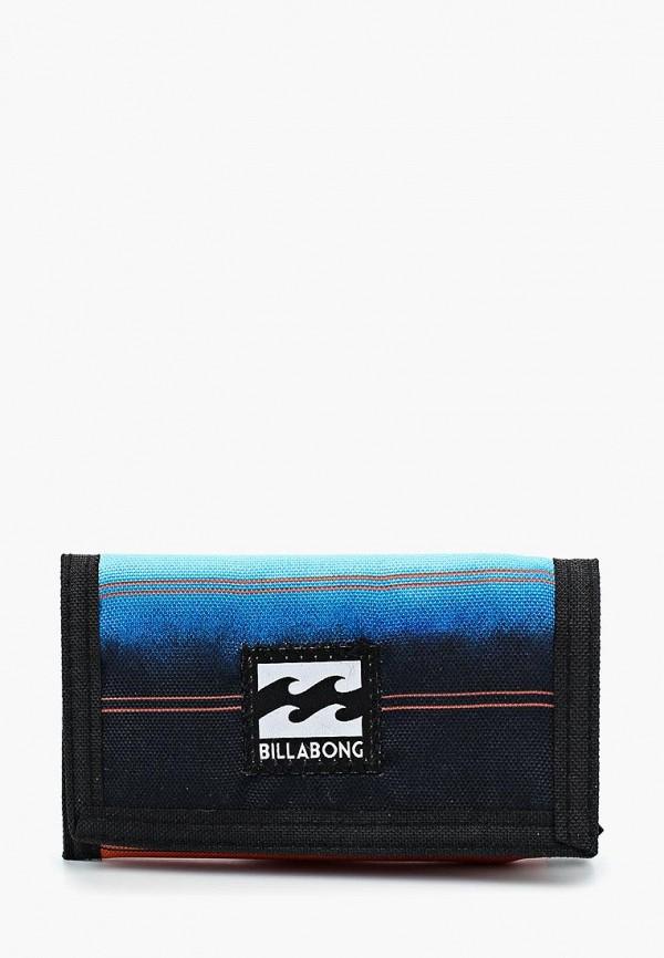 Кошелек Billabong Billabong BI009BMBKTK3 кошелек billabong atom wallet black gray