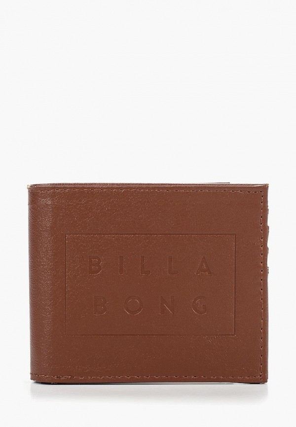 Кошелек Billabong Billabong BI009BMEQUK1 кошелек billabong atom wallet black gray