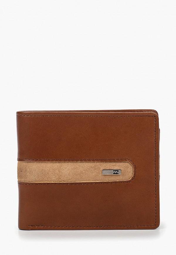 Кошелек Billabong Billabong BI009BMFCOM3 кошелек billabong split leather wallet black