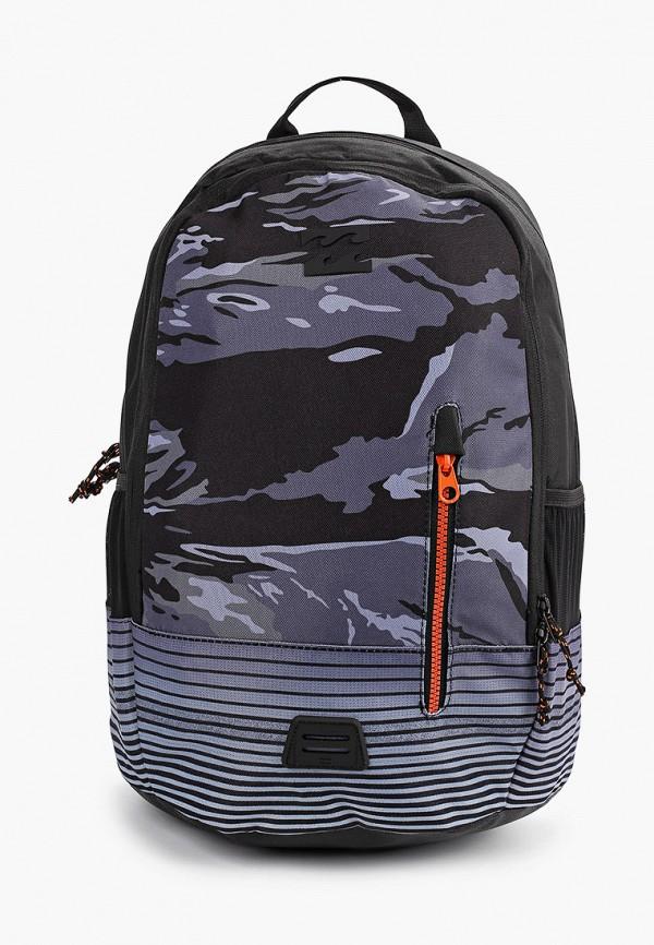 мужской рюкзак billabong, серый