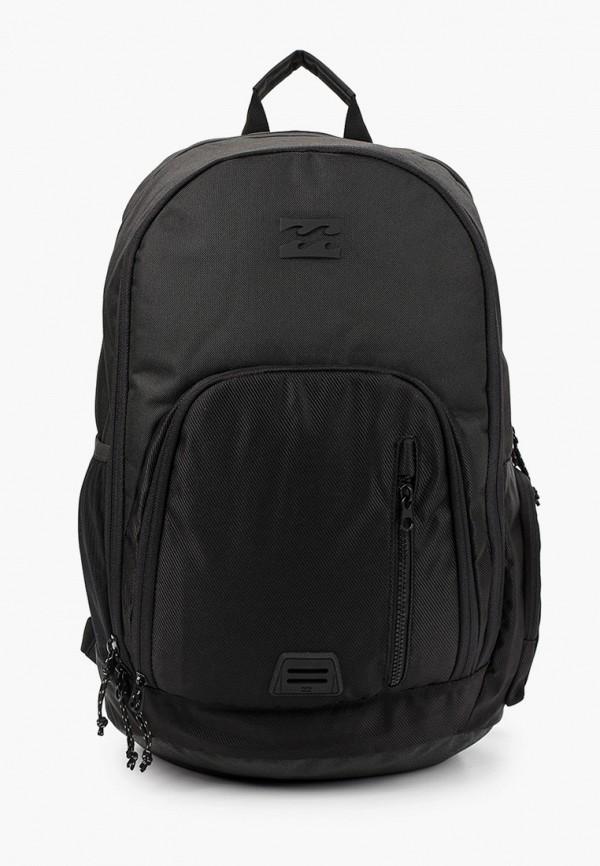 мужской рюкзак billabong, черный