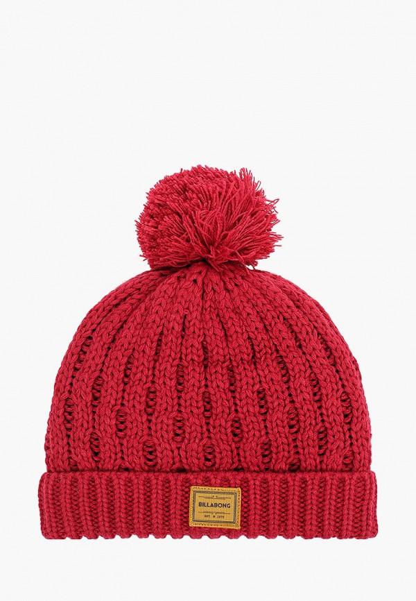 Шапка Billabong Billabong BI009CWGRPQ0 шапка мужская billabong цвет коричневый l5bn09 bif8 594 размер универсальный