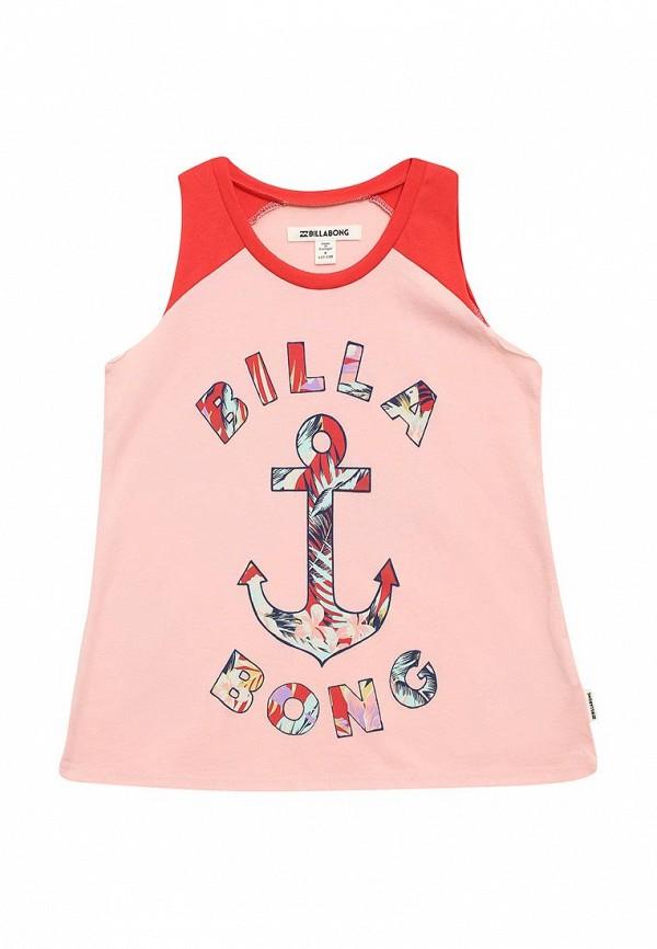 Майка Billabong Billabong BI009EGIQJ30 веселый малыш футболка для девочки веселый малыш