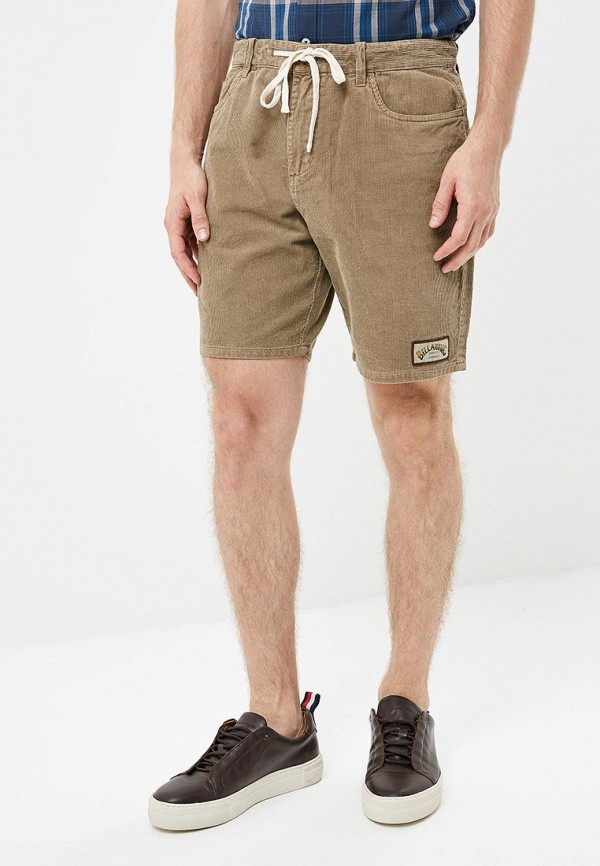 Шорты Billabong Billabong BI009EMAOHM1 шорты пляжные billabong pulse lo tides 19 stealth