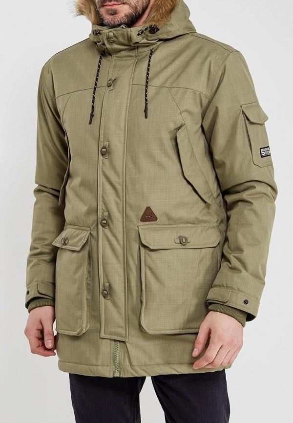 Куртка утепленная Billabong Billabong BI009EMARMP2 billabong billabong bi009ewiqp56