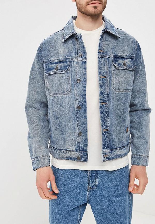 Куртка джинсовая Billabong Billabong BI009EMBKRR7 цена