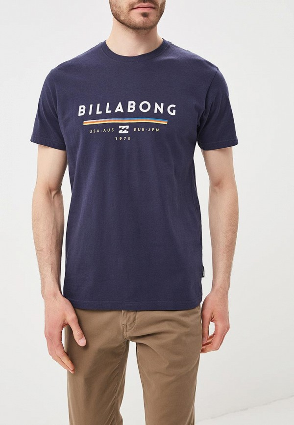 цена на Футболка Billabong Billabong BI009EMBKRU3
