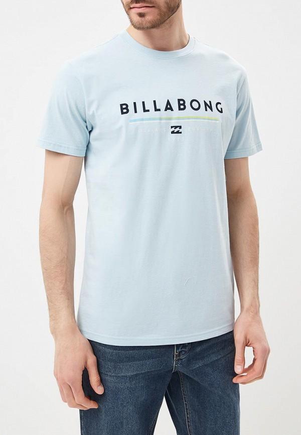 Футболка Billabong Billabong BI009EMBKRU4 плавки billabong billabong bi009ewbksw3