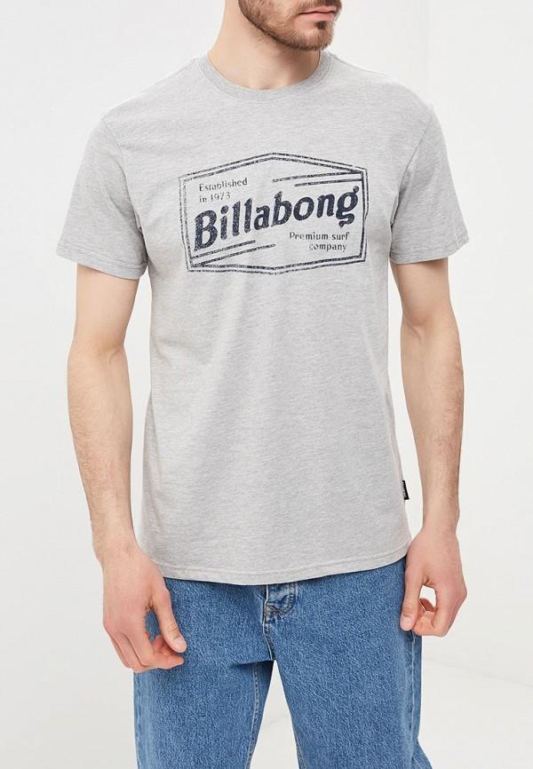 Футболка Billabong Billabong BI009EMBKSR8