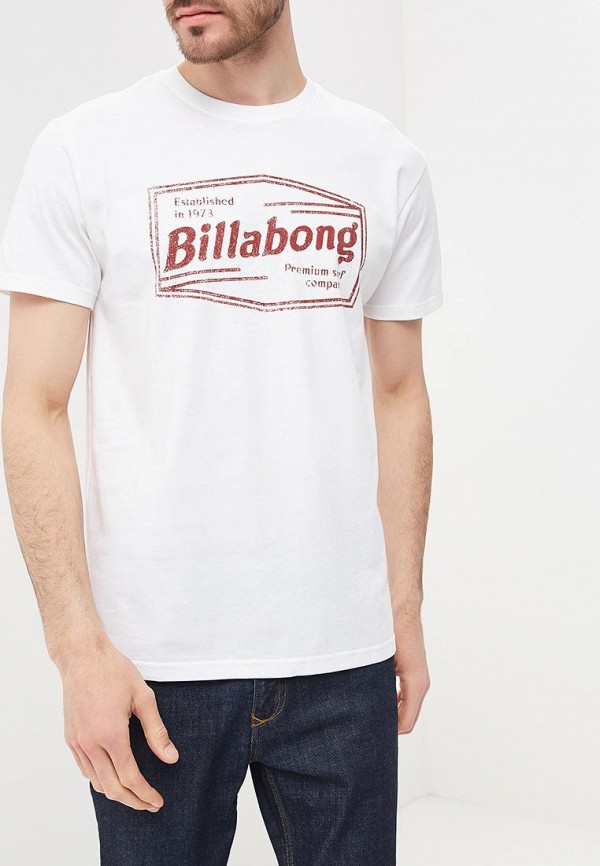 Футболка Billabong Billabong BI009EMBKSS0 футболка billabong sunset tee navy