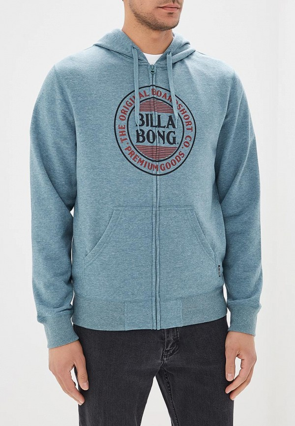 Толстовка Billabong Billabong BI009EMBKSU1 толстовка billabong billabong bi009embkrr1