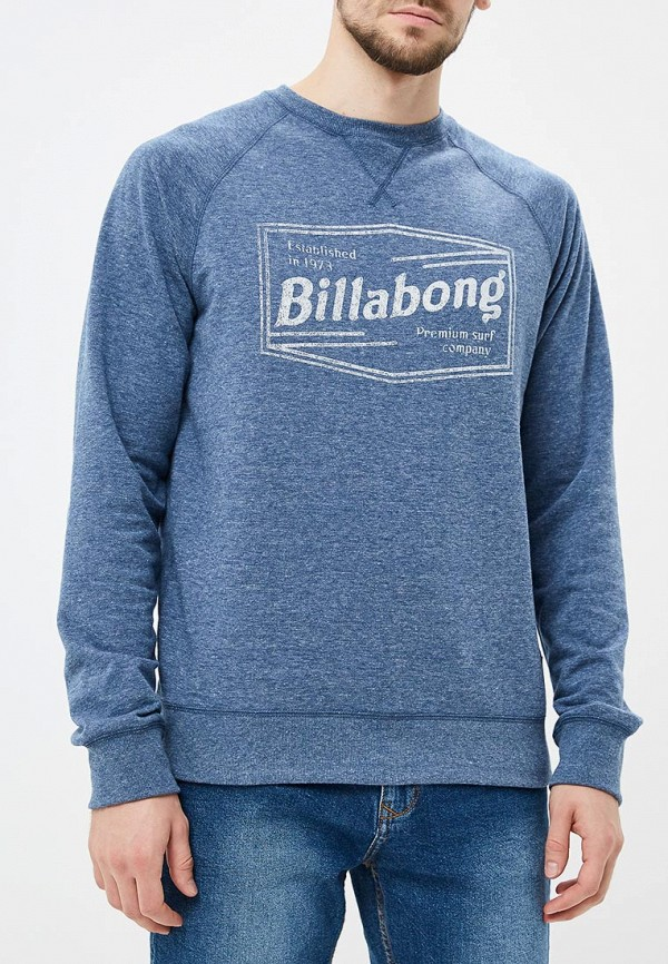 Свитшот Billabong Billabong BI009EMCTEO6 свитшот billabong billabong bi009egsdn95