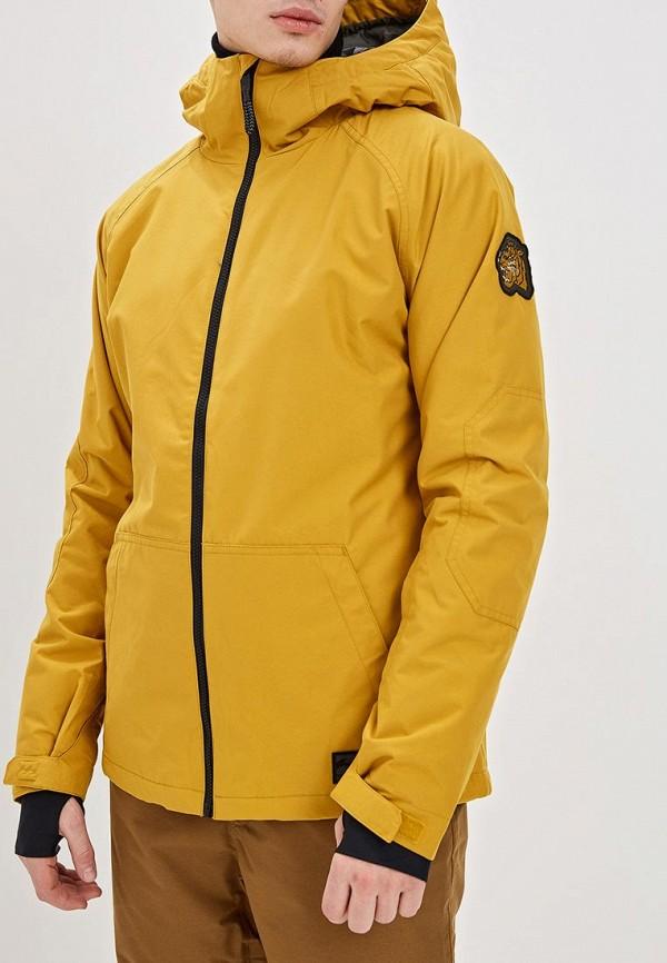 купить Куртка горнолыжная Billabong Billabong BI009EMEFEZ8 по цене 7060 рублей