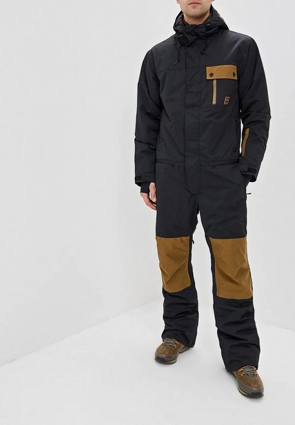 Комбинезон горнолыжный Billabong Billabong BI009EMEGWU5 цена 2017