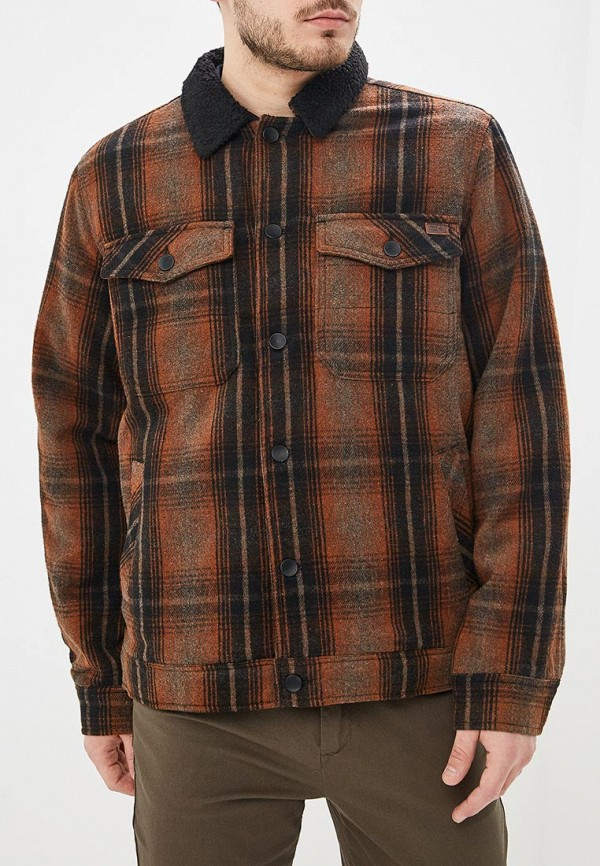 Куртка утепленная Billabong Billabong BI009EMEQUK4 цена 2017