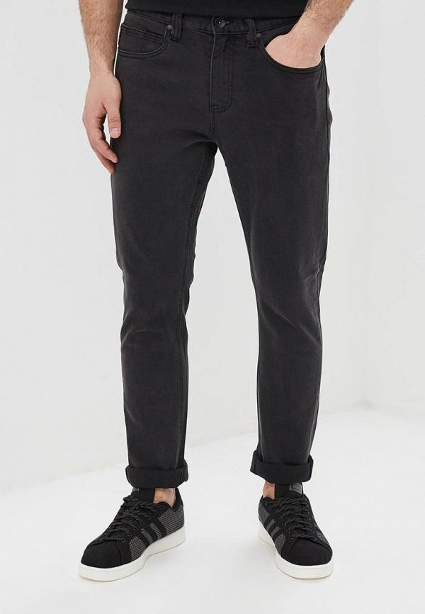 мужские джинсы billabong, черные