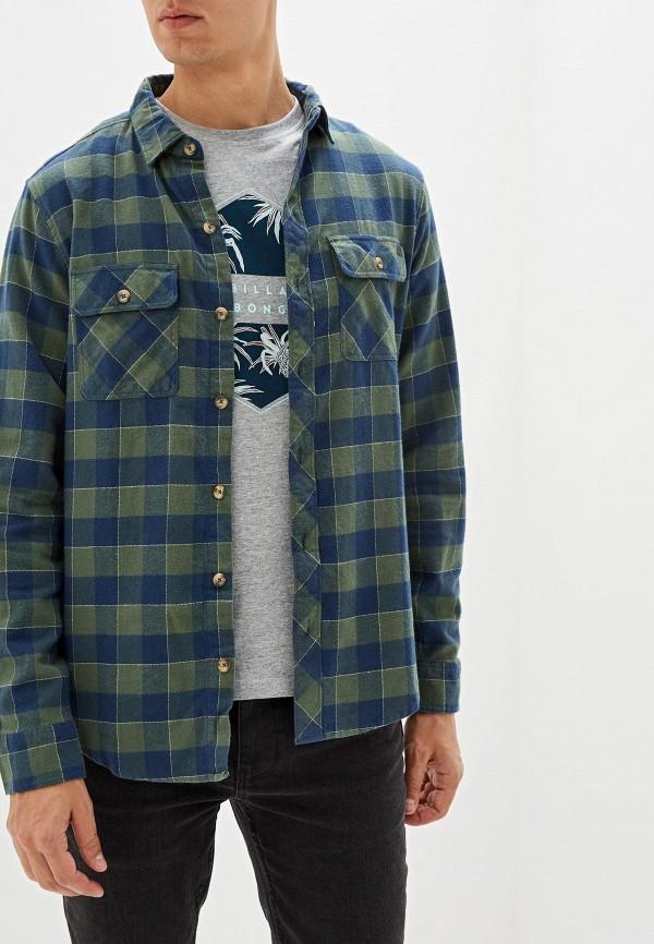 Рубашка Billabong Billabong BI009EMGRPR9 цена 2017