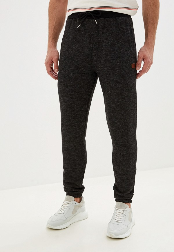 мужские спортивные брюки billabong, черные
