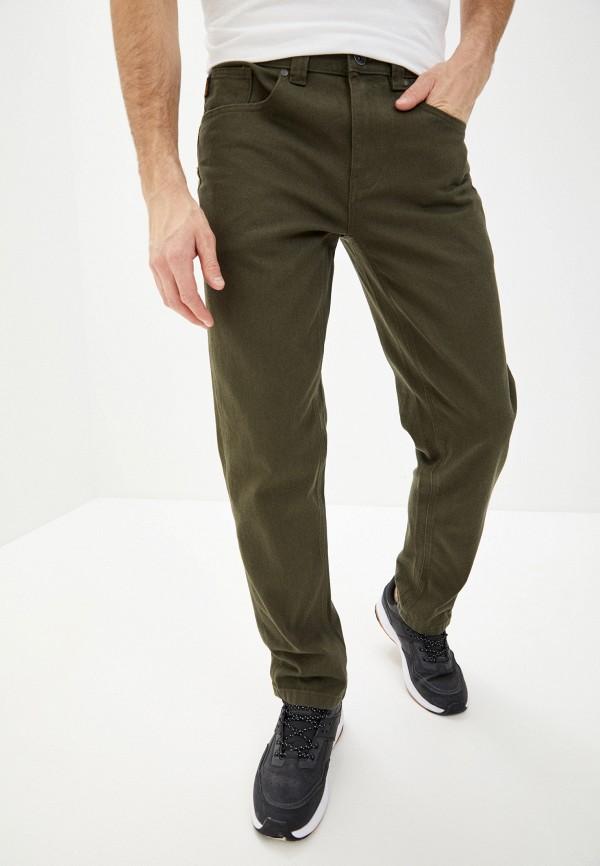 мужские повседневные брюки billabong, хаки